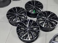 Комплект дисков r 17 5*112 за 140 000 тг. в Караганда