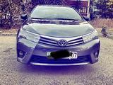 Toyota Corolla 2013 года за 7 000 000 тг. в Уральск