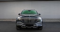 Mercedes-Maybach GLS 600 2020 года за 125 000 000 тг. в Алматы – фото 4