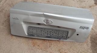 Крышка багажника лада приора за 25 000 тг. в Нур-Султан (Астана)