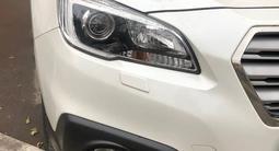 Subaru Outback 2017 года за 13 000 000 тг. в Караганда – фото 3