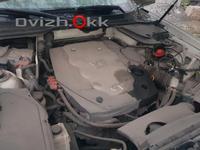 Двигатель VQ35 Infiniti fx35 за 17 445 тг. в Алматы