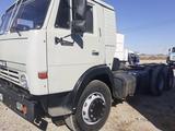 КамАЗ  53212 1993 года за 4 200 000 тг. в Туркестан – фото 2