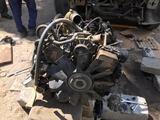 Газель некст двигатель на запчасти коробка на продажу за 10 000 тг. в Павлодар – фото 2