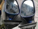 Зеркало лево право на Volkswagen Passat b6 2005 за 25 000 тг. в Алматы – фото 2