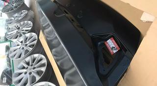 Крышка богажника на камри 55 новая оригенал в наличий за 7 777 тг. в Караганда
