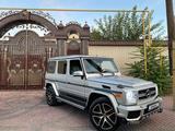 Mercedes-Benz G 500 2003 года за 11 500 000 тг. в Алматы – фото 3