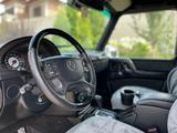 Mercedes-Benz G 500 2003 года за 11 500 000 тг. в Алматы – фото 4