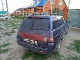 ВАЗ (Lada) 2111 (универсал) 2002 года за 620 000 тг. в Костанай