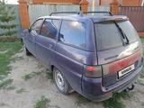 ВАЗ (Lada) 2111 (универсал) 2002 года за 620 000 тг. в Костанай – фото 3