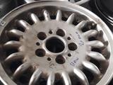 Диски титановые на BMW R15 за 35 000 тг. в Алматы – фото 5