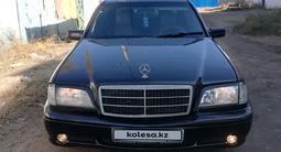 Mercedes-Benz C 180 1994 года за 1 500 000 тг. в Караганда