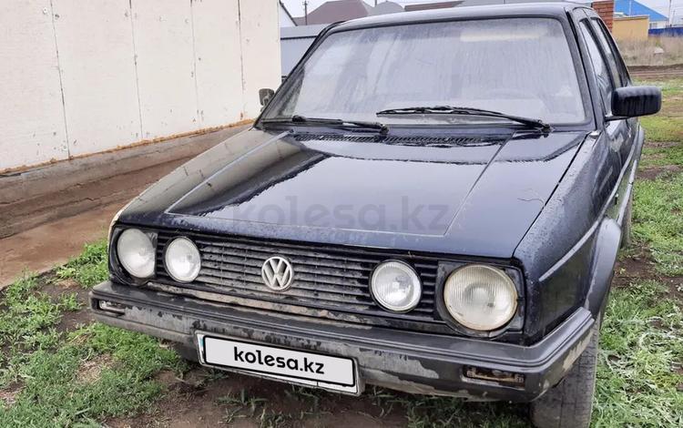 Volkswagen Golf 1991 года за 350 000 тг. в Уральск