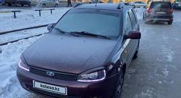ВАЗ (Lada) 1117 (универсал) 2012 года за 1 500 000 тг. в Уральск – фото 2