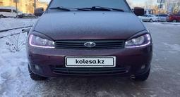 ВАЗ (Lada) 1117 (универсал) 2012 года за 1 500 000 тг. в Уральск – фото 3