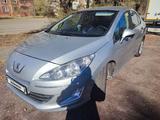 Peugeot 408 2013 года за 2 950 000 тг. в Караганда