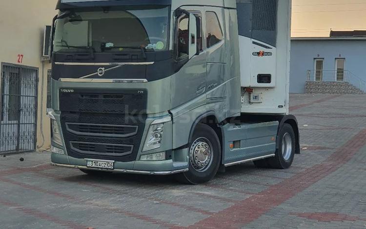 Volvo  460.XXL. 2014 года в Атырау