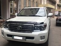 Toyota Land Cruiser 2008 года за 11 600 000 тг. в Алматы