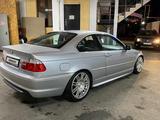 BMW 330 2002 года за 4 200 000 тг. в Атырау – фото 3