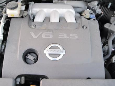 Двигатель в сборе акпп вариатор за 420 000 тг. в Алматы – фото 2
