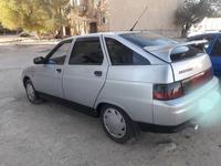 ВАЗ (Lada) 2112 (хэтчбек) 2003 года за 800 000 тг. в Актау
