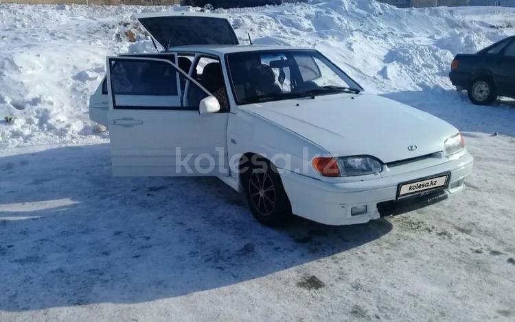 ВАЗ (Lada) 2114 (хэтчбек) 2012 года за 1 300 000 тг. в Караганда