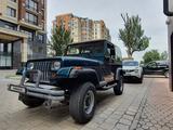 Jeep Wrangler 1996 года за 2 800 000 тг. в Алматы