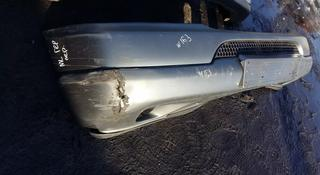 Передний бампер Мерседес мл 163 Mercedes ml320 w163 за 28 000 тг. в Семей
