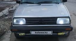 Volkswagen Jetta 1988 года за 600 000 тг. в Шымкент – фото 3