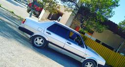Volkswagen Jetta 1988 года за 600 000 тг. в Шымкент – фото 4