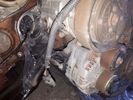 Двигатель 1kd за 900 000 тг. в Алматы – фото 3