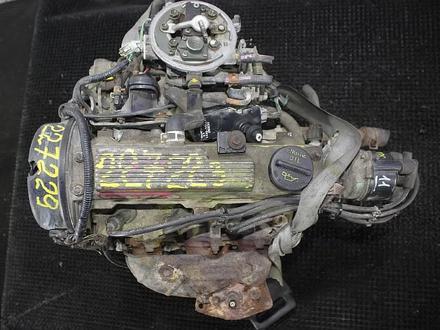 Двигатель SUZUKI G10A контрактный за 161 600 тг. в Кемерово