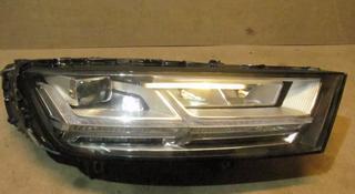 Фара правая Audi Q7 Full LED… за 345 000 тг. в Алматы
