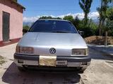 Volkswagen Passat 1991 года за 950 000 тг. в Турара Рыскулова – фото 3