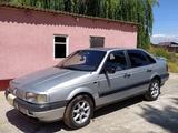 Volkswagen Passat 1991 года за 950 000 тг. в Турара Рыскулова – фото 4