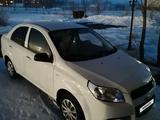 Chevrolet Nexia 2020 года за 4 000 000 тг. в Нур-Султан (Астана) – фото 2