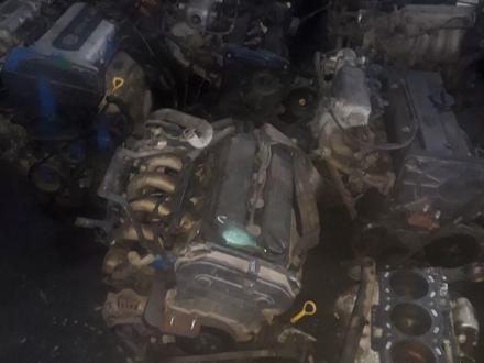 Двигатель 2.0 2.7 Привозной Гарантия 14 дней за 777 тг. в Алматы