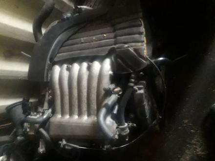Двигатель 2.0 2.7 Привозной Гарантия 14 дней за 777 тг. в Алматы – фото 2