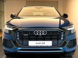 Audi Q8 2021 года за 49 317 000 тг. в Алматы – фото 2