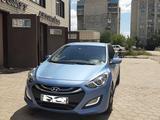 Hyundai i30 2014 года за 5 000 000 тг. в Караганда