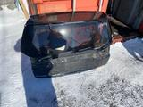 Крышка багажника, дверь со стеклом на Митсубиси Оутлендер XL за 75 000 тг. в Караганда – фото 2