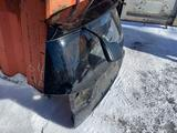 Крышка багажника, дверь со стеклом на Митсубиси Оутлендер XL за 75 000 тг. в Караганда – фото 3
