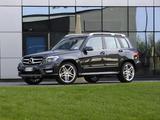 Стёкла на передние фары Mercedes-BENZ GLK 204 (2008 — 2012… за 44 800 тг. в Алматы – фото 2