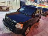 Land Rover Discovery 2006 года за 3 700 000 тг. в Караганда