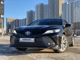 Toyota Camry 2018 года за 13 599 123 тг. в Нур-Султан (Астана)