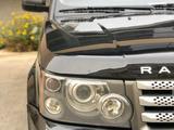 Land Rover Range Rover Sport 2007 года за 6 000 000 тг. в Шымкент – фото 5