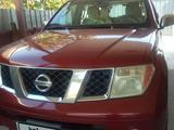 Nissan Pathfinder 2006 года за 8 000 000 тг. в Алматы