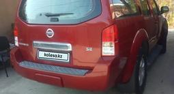 Nissan Pathfinder 2006 года за 8 000 000 тг. в Алматы – фото 5