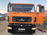 МАЗ  6501в5 2014 года за 14 000 000 тг. в Актау – фото 3