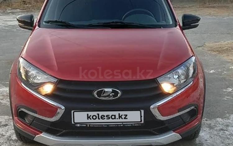 ВАЗ (Lada) 2194 (универсал) 2019 года за 3 300 000 тг. в Кызылорда